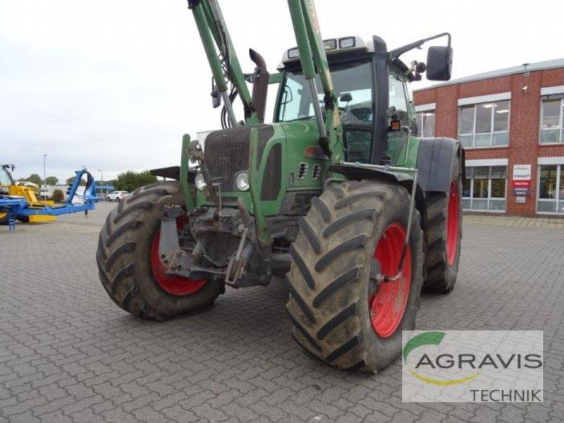 Traktor des Typs Fendt 714 VARIO TMS, Gebrauchtmaschine in Uelzen (Bild 1)