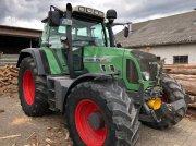 Traktor типа Fendt 714 Vario TMS, Gebrauchtmaschine в Donaueschingen