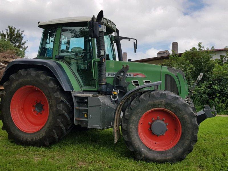 Traktor типа Fendt 714 Vario TMS, Gebrauchtmaschine в Fürstenzell (Фотография 1)