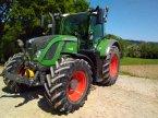 Traktor des Typs Fendt 714 Vario TMS in Ortenburg