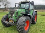 Traktor типа Fendt 714 Vario TMS в Parsberg