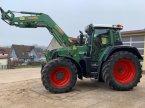 Traktor типа Fendt 714 Vario TMS в Rauhenebrach