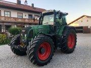 Traktor типа Fendt 714 Vario TMS, Gebrauchtmaschine в Mitterskirchen