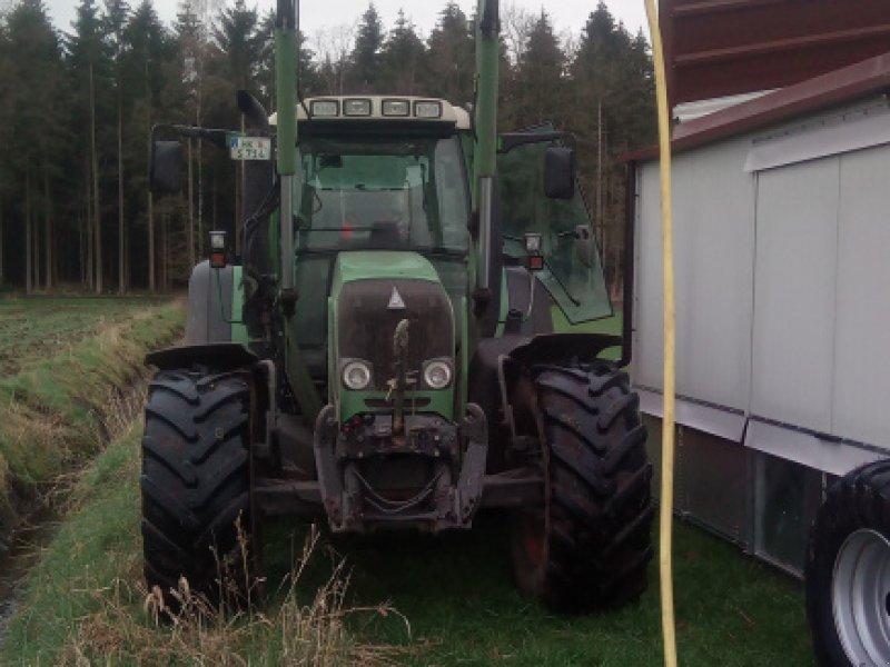 Traktor типа Fendt 714 Vario TMS, Gebrauchtmaschine в Soltau (Фотография 1)