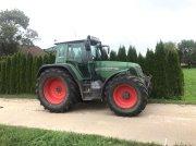 Traktor des Typs Fendt 714 Vario, Gebrauchtmaschine in Brunn an der Wild