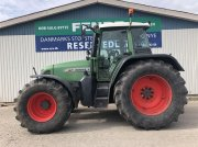 Traktor типа Fendt 714 Vario, Gebrauchtmaschine в Rødekro