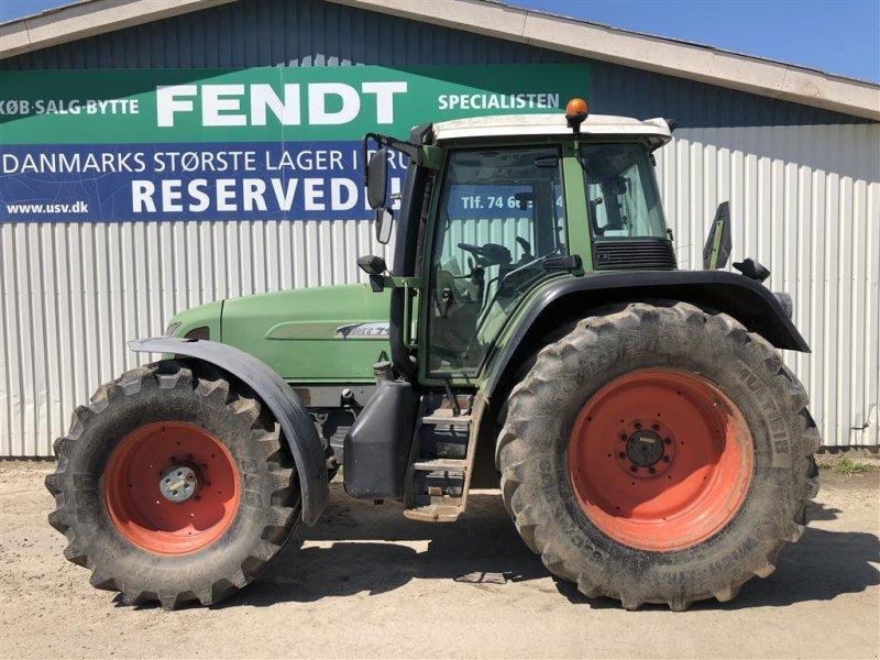 Traktor des Typs Fendt 714 Vario, Gebrauchtmaschine in Rødekro (Bild 1)