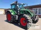Traktor des Typs Fendt 714 Vario in Lohe-Rickelshof