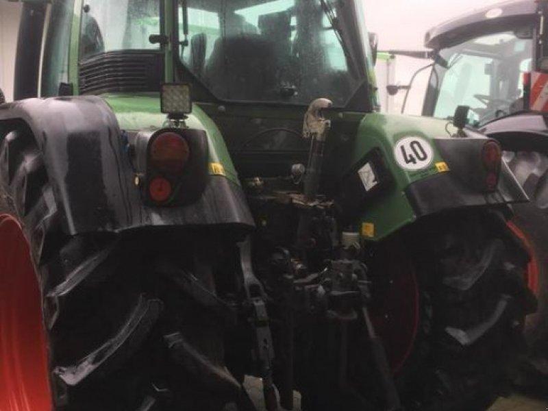 Traktor des Typs Fendt 714 Vario, Gebrauchtmaschine in Lohe-Rickelshof (Bild 8)