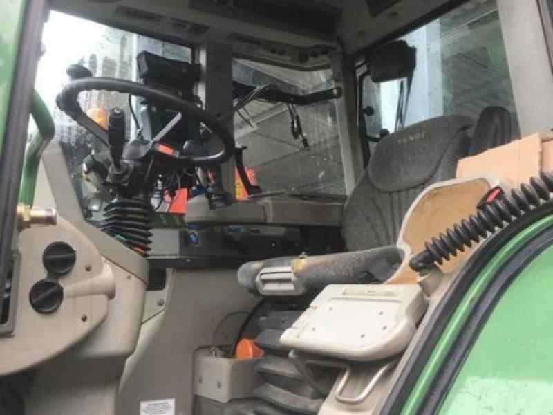 Traktor des Typs Fendt 714 Vario, Gebrauchtmaschine in Lohe-Rickelshof (Bild 2)