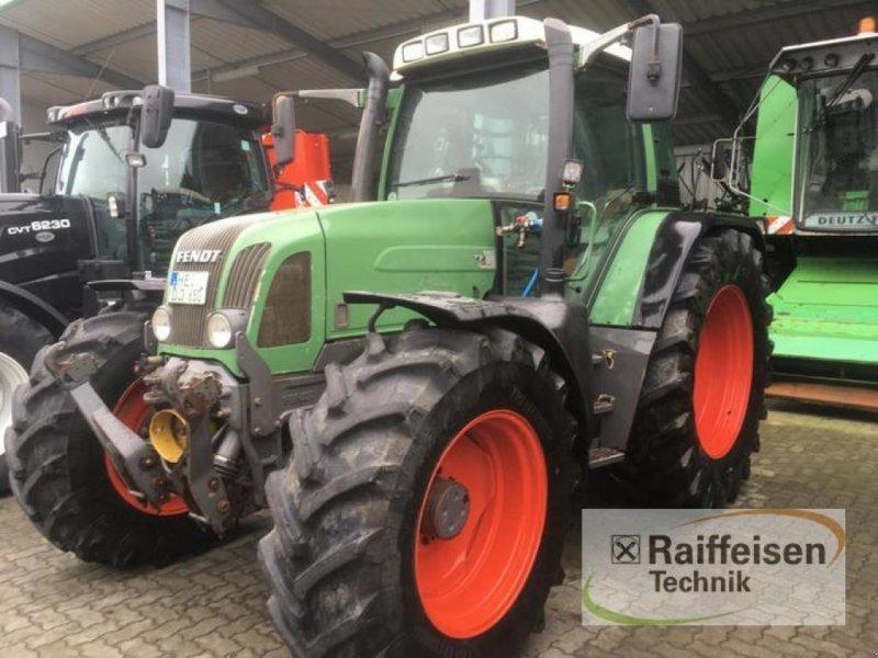 Traktor des Typs Fendt 714 Vario, Gebrauchtmaschine in Lohe-Rickelshof (Bild 1)