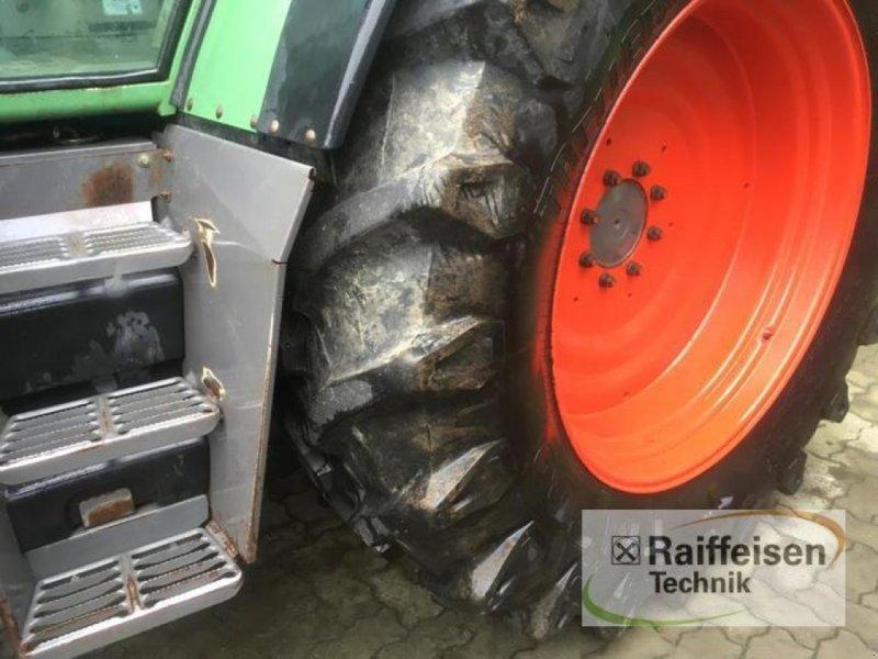 Traktor des Typs Fendt 714 Vario, Gebrauchtmaschine in Lohe-Rickelshof (Bild 7)