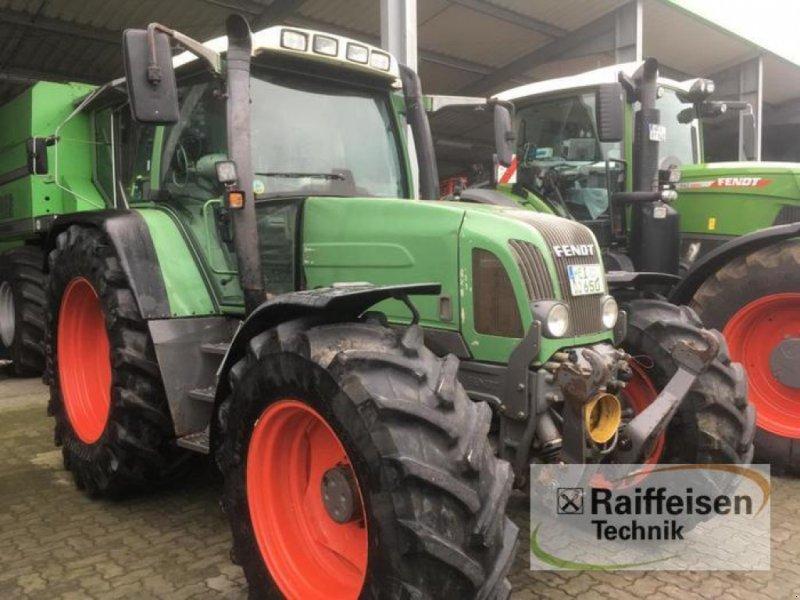 Traktor des Typs Fendt 714 Vario, Gebrauchtmaschine in Lohe-Rickelshof (Bild 4)
