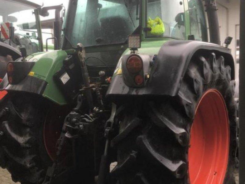 Traktor des Typs Fendt 714 Vario, Gebrauchtmaschine in Lohe-Rickelshof (Bild 9)