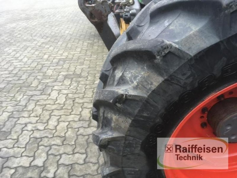 Traktor des Typs Fendt 714 Vario, Gebrauchtmaschine in Lohe-Rickelshof (Bild 14)