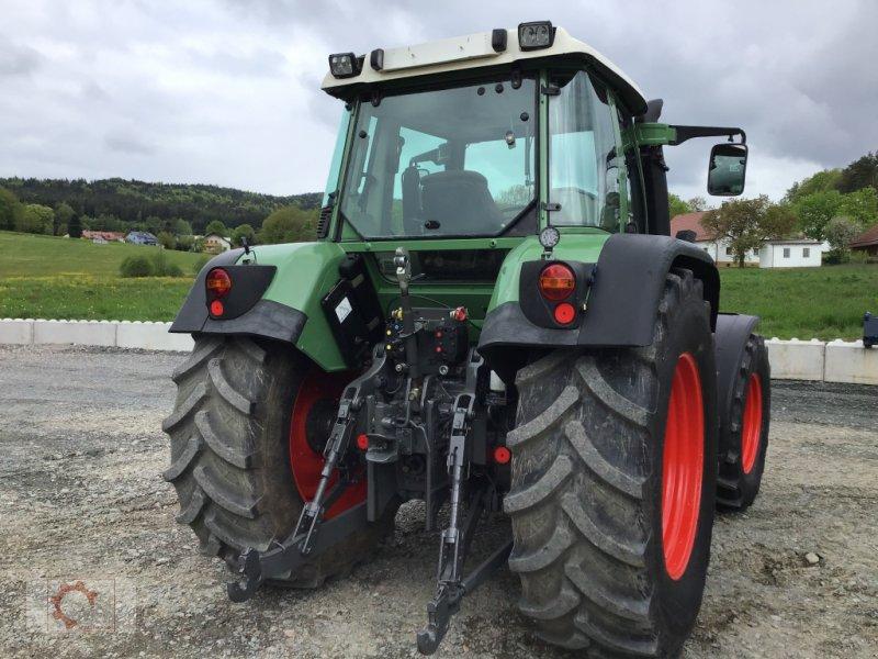Traktor des Typs Fendt 714 Vario, Gebrauchtmaschine in Tiefenbach (Bild 5)