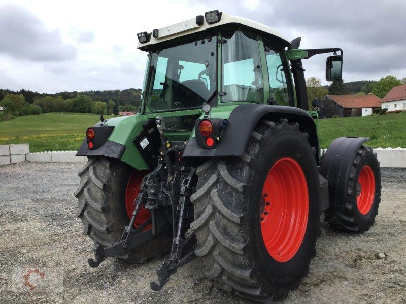Traktor des Typs Fendt 714 Vario, Gebrauchtmaschine in Tiefenbach (Bild 6)