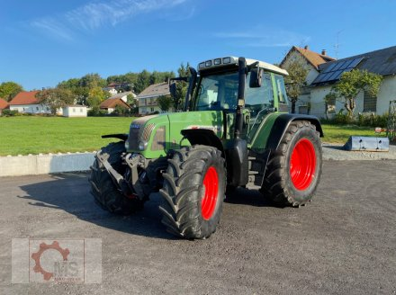 Traktor des Typs Fendt 714 Vario, Gebrauchtmaschine in Tiefenbach (Bild 2)
