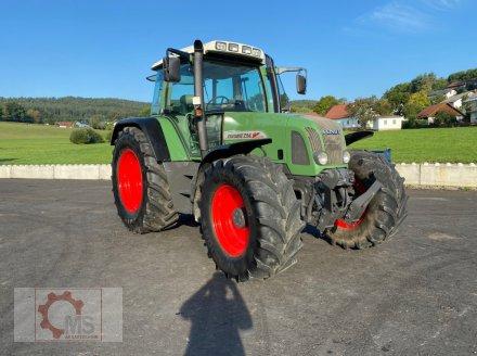 Traktor des Typs Fendt 714 Vario, Gebrauchtmaschine in Tiefenbach (Bild 3)