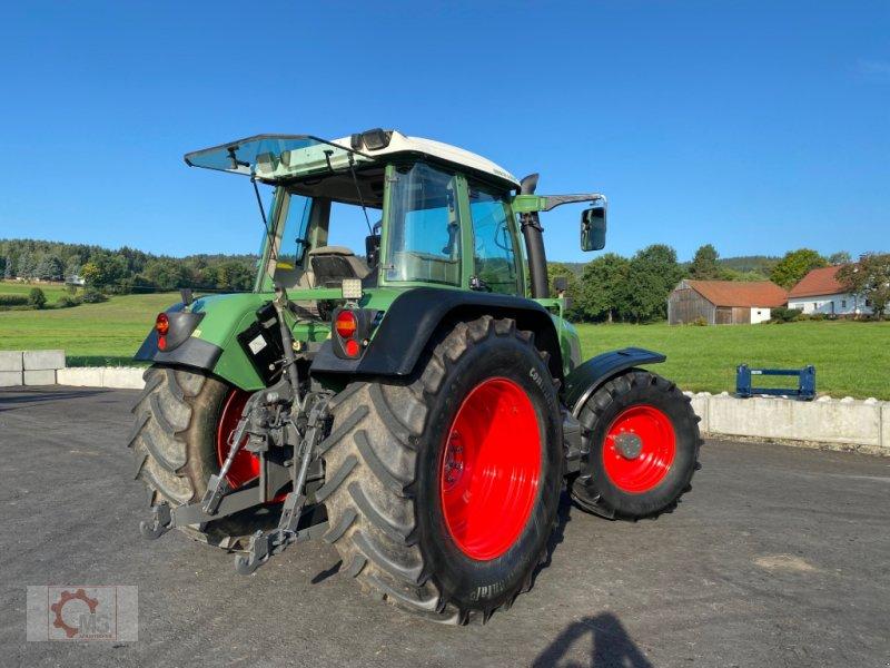 Traktor des Typs Fendt 714 Vario, Gebrauchtmaschine in Tiefenbach (Bild 7)