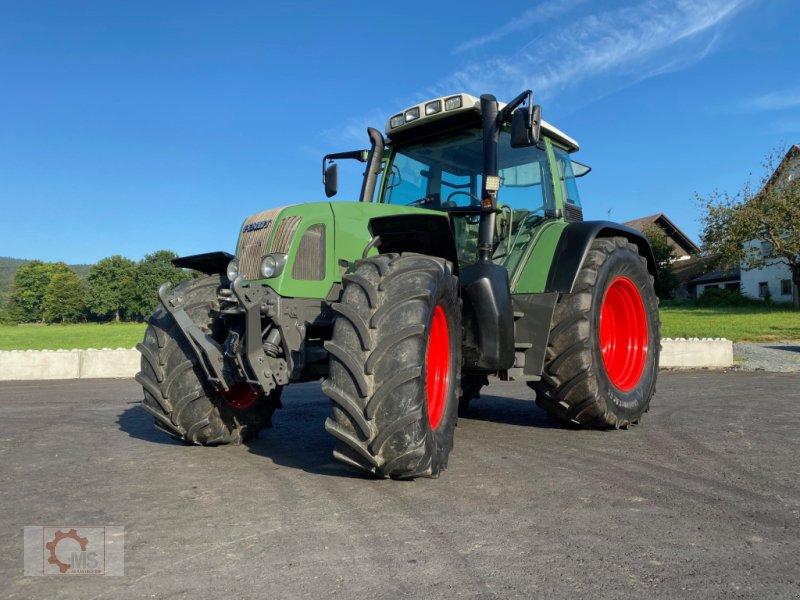 Traktor des Typs Fendt 714 Vario, Gebrauchtmaschine in Tiefenbach (Bild 9)