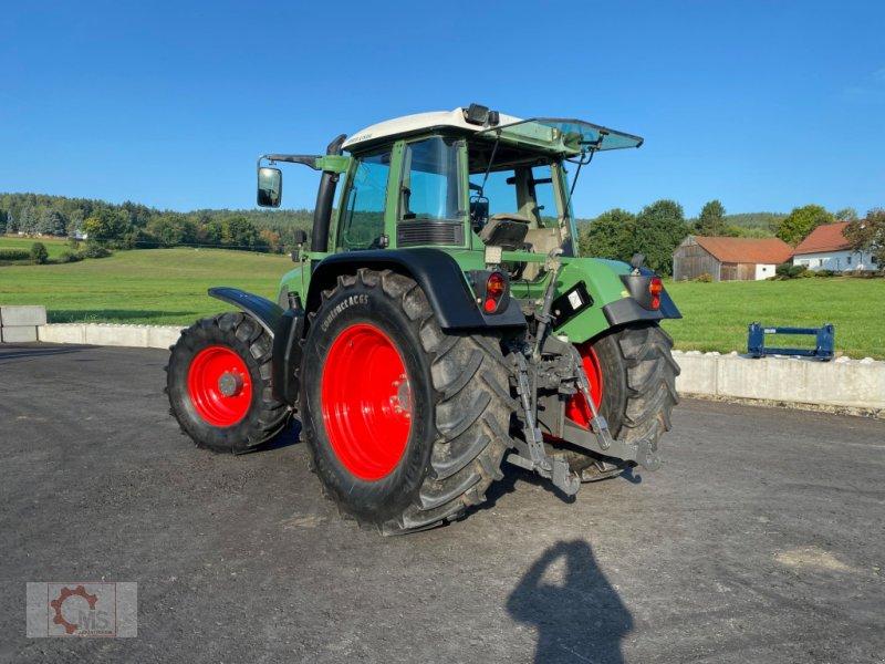 Traktor des Typs Fendt 714 Vario, Gebrauchtmaschine in Tiefenbach (Bild 11)