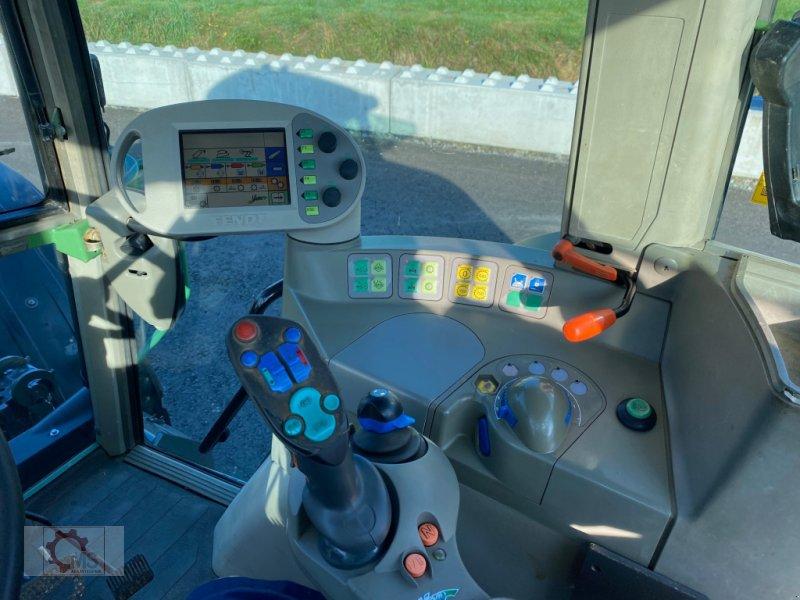 Traktor des Typs Fendt 714 Vario, Gebrauchtmaschine in Tiefenbach (Bild 17)