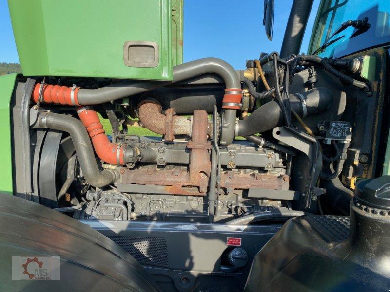 Traktor des Typs Fendt 714 Vario, Gebrauchtmaschine in Tiefenbach (Bild 19)