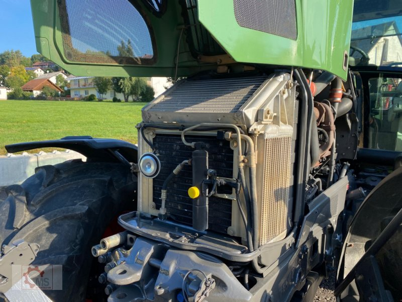 Traktor des Typs Fendt 714 Vario, Gebrauchtmaschine in Tiefenbach (Bild 20)