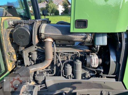 Traktor des Typs Fendt 714 Vario, Gebrauchtmaschine in Tiefenbach (Bild 21)