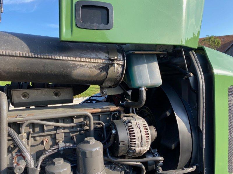 Traktor des Typs Fendt 714 Vario, Gebrauchtmaschine in Tiefenbach (Bild 22)