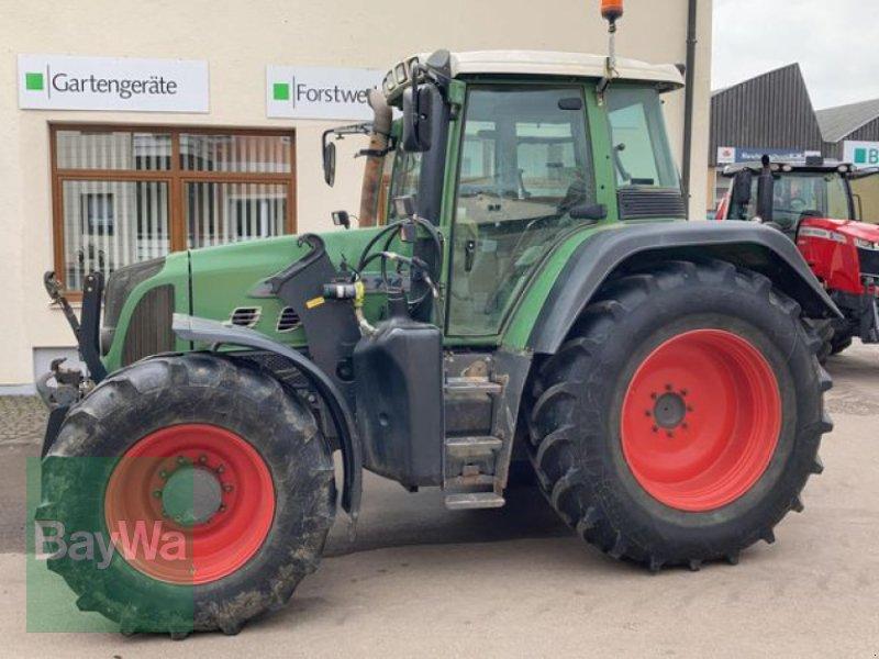 Traktor des Typs Fendt 714 VARIO, Gebrauchtmaschine in Wald (Bild 3)