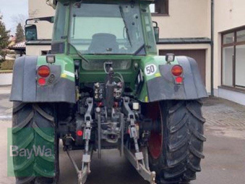 Traktor des Typs Fendt 714 VARIO, Gebrauchtmaschine in Wald (Bild 4)