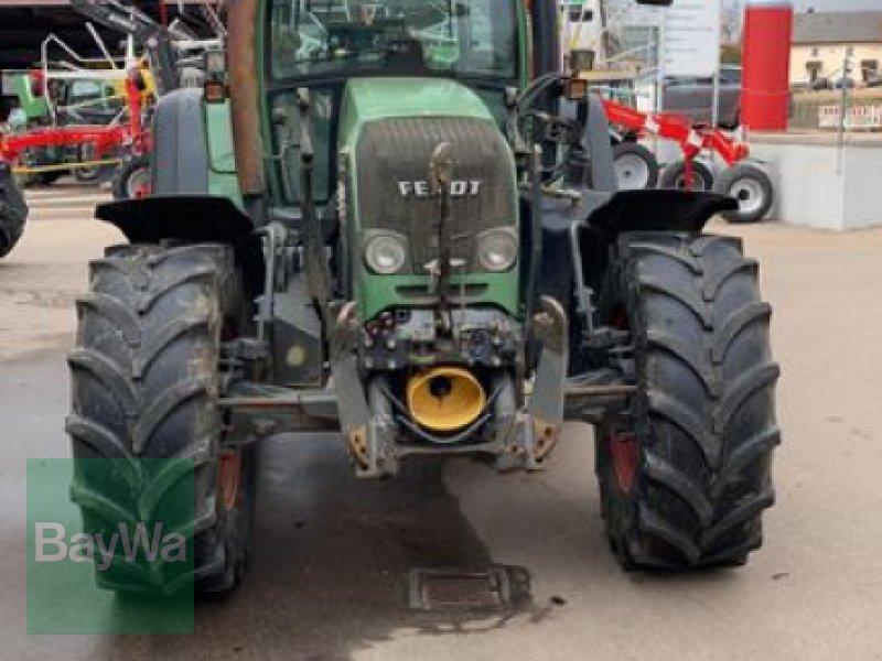 Traktor des Typs Fendt 714 VARIO, Gebrauchtmaschine in Wald (Bild 2)