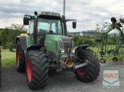 Traktor des Typs Fendt 714 Vario, Gebrauchtmaschine in Diez