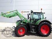 Traktor des Typs Fendt 714 VARIO, Gebrauchtmaschine in Cloppenburg