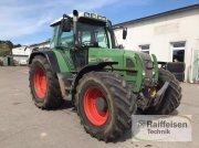 Traktor des Typs Fendt 714 Vario, Gebrauchtmaschine in Kisdorf
