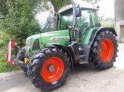 Traktor des Typs Fendt 714 Vario, Gebrauchtmaschine in Aitrang