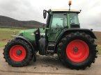Traktor типа Fendt 714 Vario в Zierenberg