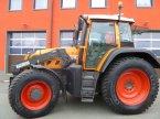 Traktor des Typs Fendt 714 Vario in Schwarzenbach a.d.Saale