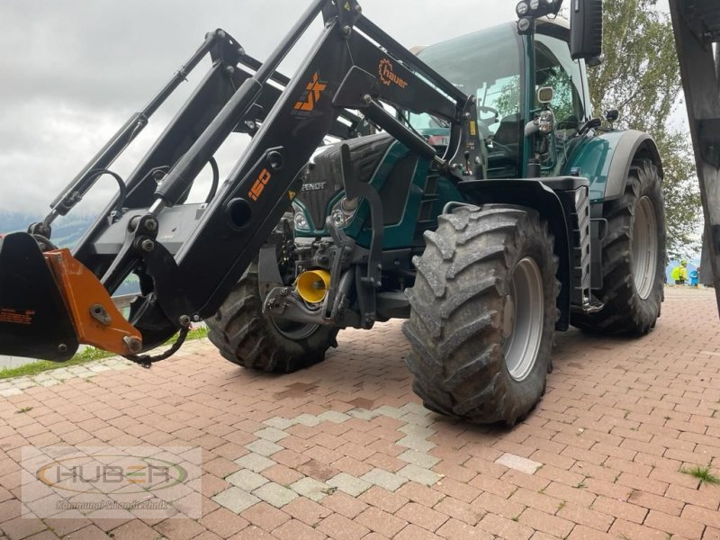 Traktor tipa Fendt 714 Vo Vario, Gebrauchtmaschine u Kundl/Tirol (Slika 1)