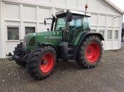 Traktor типа Fendt 714, Gebrauchtmaschine в Kampen