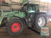 Traktor del tipo Fendt 714, Gebrauchtmaschine en Prüm