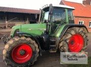 Traktor типа Fendt 714, Gebrauchtmaschine в Eckernförde