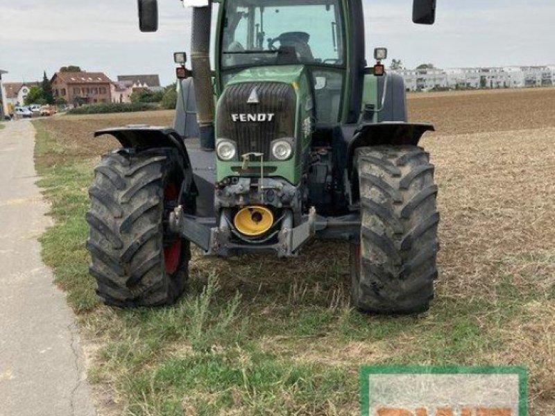 Traktor des Typs Fendt 714Vario TMS, Gebrauchtmaschine in Herxheim (Bild 1)