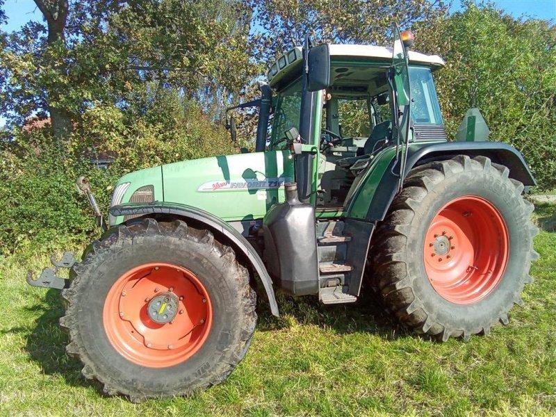 Traktor des Typs Fendt 716 Favorit Vario, Gebrauchtmaschine in Varde (Bild 1)