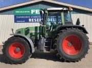 Traktor a típus Fendt 716 Favorit, Gebrauchtmaschine ekkor: Rødekro