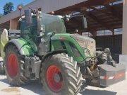 Traktor des Typs Fendt 716 PROFI S4, Gebrauchtmaschine in PEYROLE