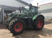 Fendt 716 Profi Tractor - £64,950 +vat Tractor