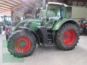 Traktor des Typs Fendt 716 Profi, Gebrauchtmaschine in Erbach